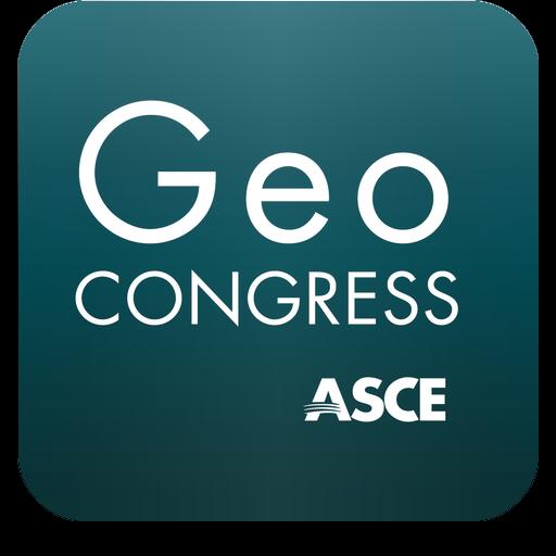 Geo-Congress 2014 LOGO-APP點子
