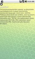 Screenshot of Mobiiliapu
