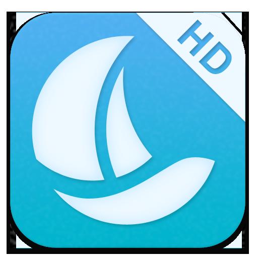 Boat Browser for Tablet LOGO-APP點子
