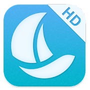 Boat Browser pour tablette