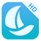 Boat Browser pour tablette icon