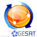 GESAT Tracker icon