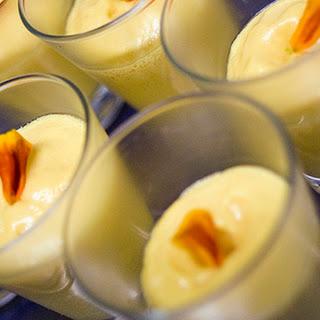Mango Lassi (Indian Beverage) recipe – 180 calories