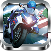 Fast Bike Racing Simulator 3D