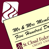 SCFCU Mobile Deposit™