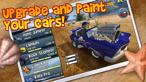 Beach Buggy Blitz 1.5 Screenshots 3