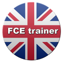FCE Trainer, fce english tests icon