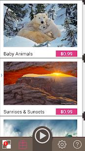 Free Wallpaper by Webshots - screenshot thumbnail