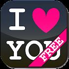 [FREE] I Love Flow! LiveWall icon