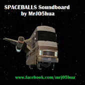 Spaceballs Soundboard