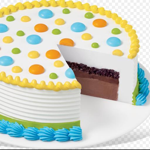 Cook A Cake