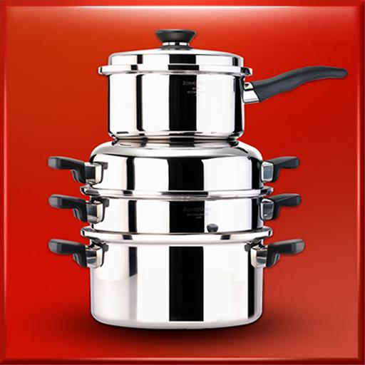 安利皇后厨房 生活 App LOGO-APP試玩