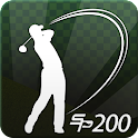 Swingpro 200 icon