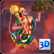 3d hanuman live wallpaper apps on google play