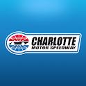 Charlotte Motor Speedway icon