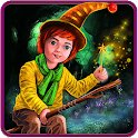 Magical Broom icon