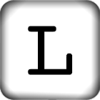 The Impossible Letter Game icon