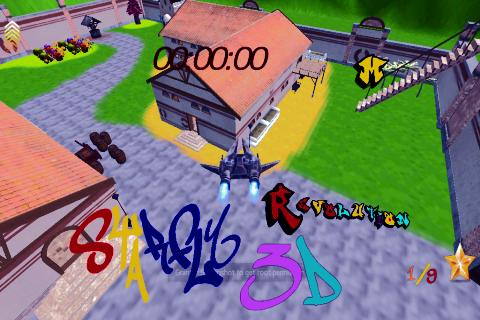 解謎必備免費app推薦 StarFly革命3Dデモ線上免付費app下載 3C達人阿輝的APP