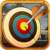 Longbow - Archery 3D