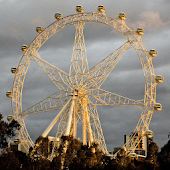 Top 10 Ferris Wheels 2 FREE