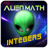 Alien Math Integers