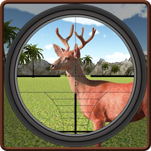 Deer Hunting Arena 2015 for PC and MAC