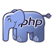 PHP Editor CR Icon