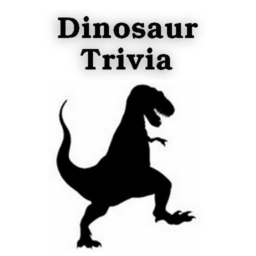 Dinosaur Trivia Quiz LOGO-APP點子