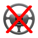 Disable Car Home icon