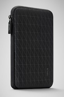Nexus 7 Sleeve - Black/Gray - screenshot thumbnail