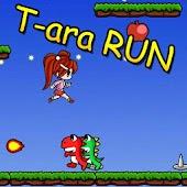 T-ara Run (티아라런) T-ara Apple