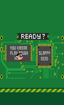 Slappy Nerd apk screenshot