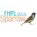 FHPL MOBILE SPARROW icon