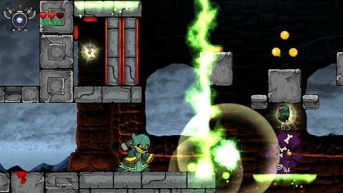 Magic Rampage Screenshot 3