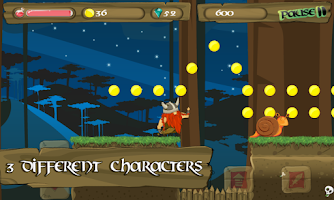 Screenshot of Medieval Fighting Games Free