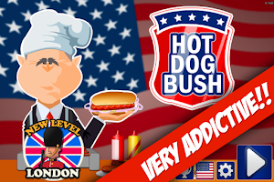 Screenshot of Hot Dog Bush