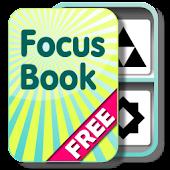 Baby Focus Book Free(Cot Book)