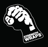 Strength Wraps