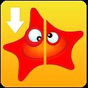 SCROLL PUZZLE preschool game APK
