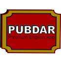 Pubdar Pub Finder (Beta) logo