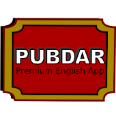 Pubdar Pub Finder (Beta)