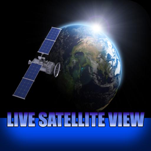 Live Satellite View