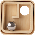 Classic Labyrinth 3d Maze icon