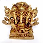 Ganesh Mantra Package HD Songs icon