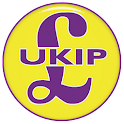 UKIP MEDIA by Bobby Anwar logo