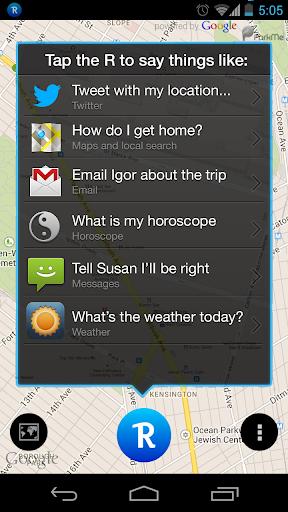 Robin - AI Voice Assistant  screenshots 8