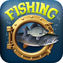 Fishing Deluxe logo