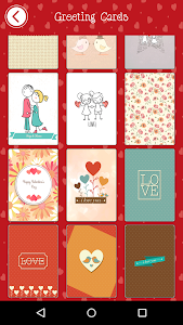 Valentine Day Card Creator v1.0