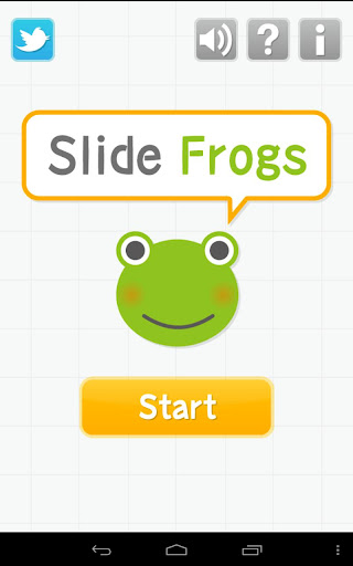 Slide Frogs