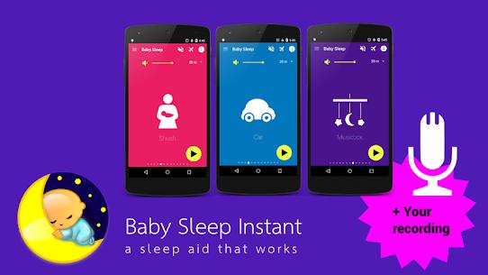 Baby Sleep Instant v2.8 build 38 [Unlocked] APK 10